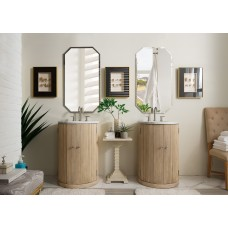 "Canberra 24"" Empire Linen Single Vanity"