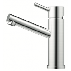 Nivito Flow 10 Stainless Steel Bathroom Faucet