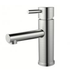 Nivito Rhythm 50 Stainless Steel Bathroom Faucet