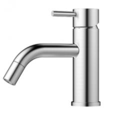 Nivito Rhythm 60 Stainless Steel Bathroom Faucet