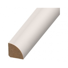VersaTrim Quarter Round Molding (Tesoro Colors)
