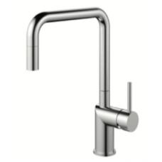 Nivito Rhythm 300 EX Stainless Steel Kitchen Faucet