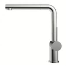 Nivito Rhythm 600 EX Stainless Steel Kitchen Faucet