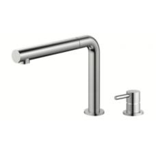 Nivito Rhythm 600 VI Stainless Steel Kitchen Faucet