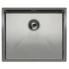 Nivito Cube 500 Stainless Steel Kitchen Sink