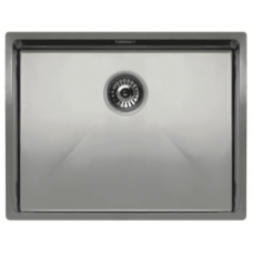 Nivito Cube 550 Stainless Steel Kitchen Sink