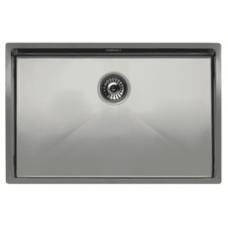 Nivito Cube 700 Stainless Steel Kitchen Sink